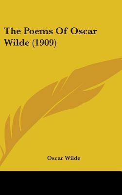 The Poems of Oscar Wilde (1909)