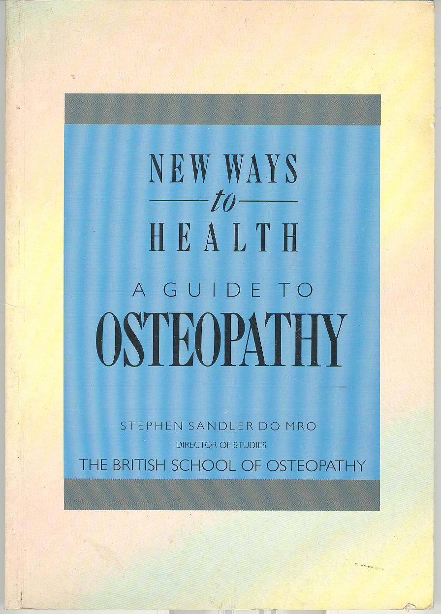 A Guide to Osteopath...