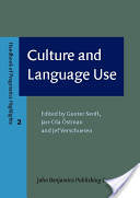 Culture and Language Use
