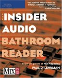 The Insider Audio Bathroom Reader
