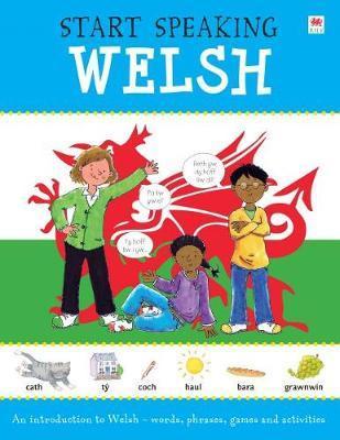 Start Speaking Welsh