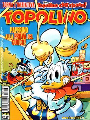 Topolino n. 2863