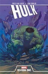Season One: Hulk