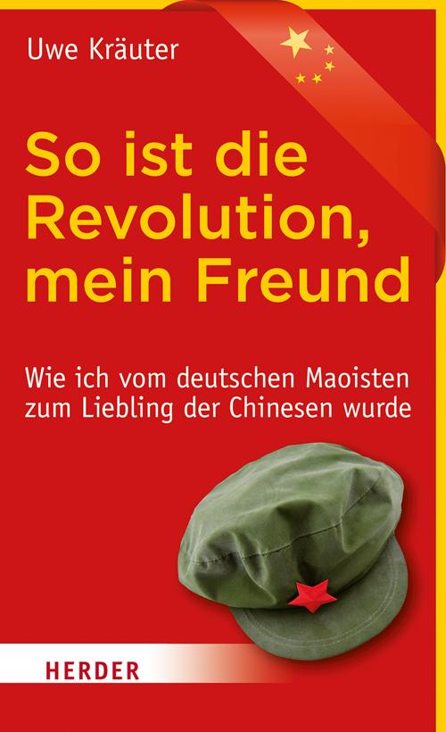 So ist die Revolution, mein Freund