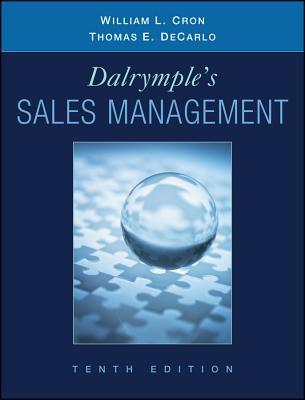 Dalrymple's Sales Management