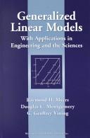 Generalized linear m...
