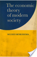 The Economic Theory of Modern Society