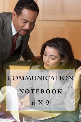 Communication Notebo...