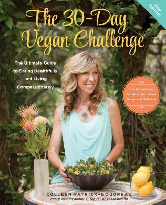 The 30-Day Vegan Challenge