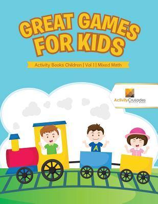 Great Games for Kids