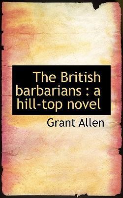 British Barbarians