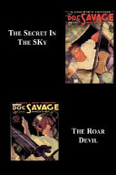 14 the Secret in the Sky and the Roar Devil