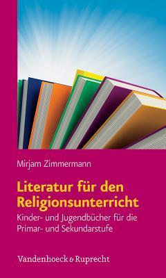Literatur Fuer Den Religionsunterricht