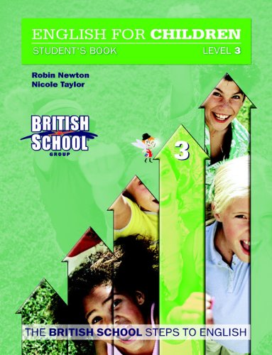 English for Children, Level 3
