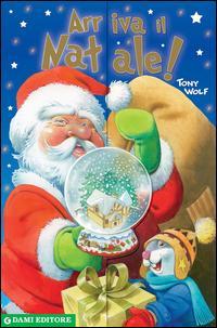 Arriva il Natale! Con adesivi