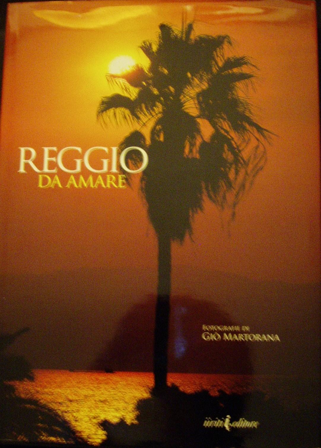 Reggio d'amare