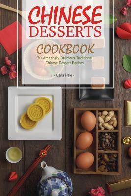 Chinese Desserts Cookbook