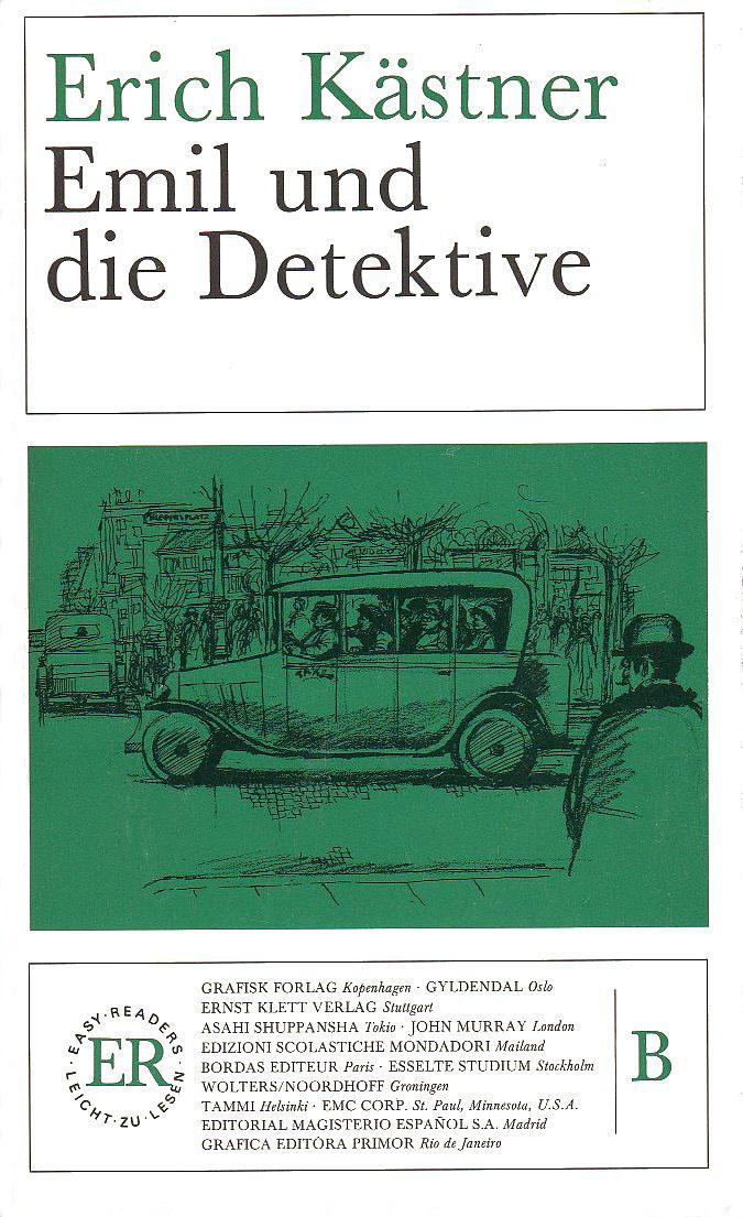 Emil und die Detekti...