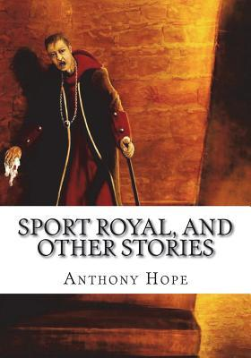 Sport Royal, and Other Stories