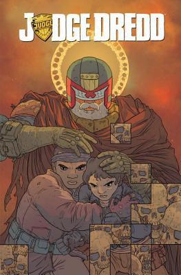 Judge Dredd Mega-City Zero 3