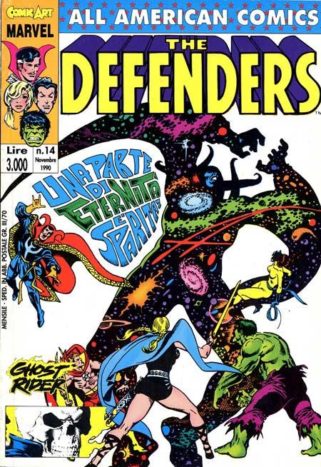 All American Comics n. 14