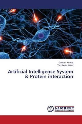 Artificial Intelligence System & Protein interaction