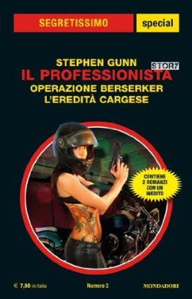 Operazione Berserker...