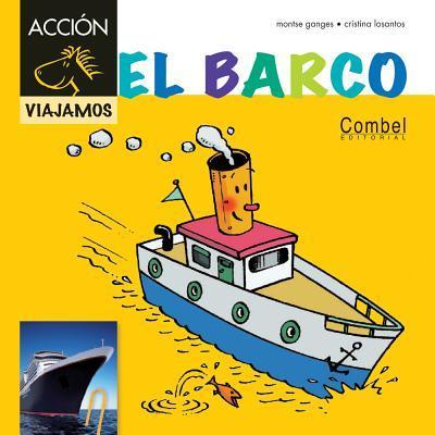 El barco/The boat