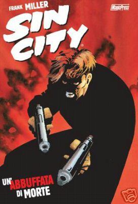 Sin City - vol. 3