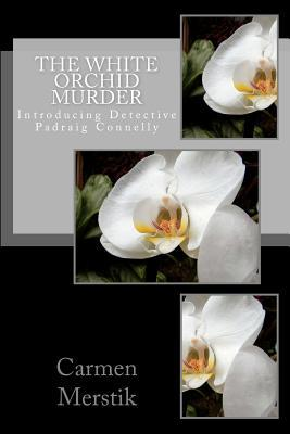 The White Orchid Murder