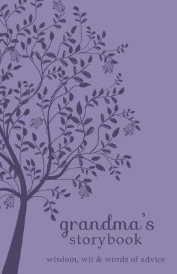 Grandma's Storybook