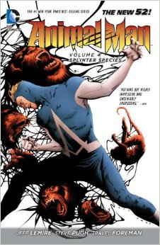 Animal Man, Vol. 4