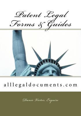 Patent, Legal Forms ...
