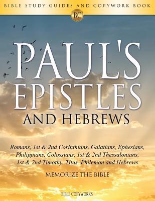 Paul's Epistles and Hebrews