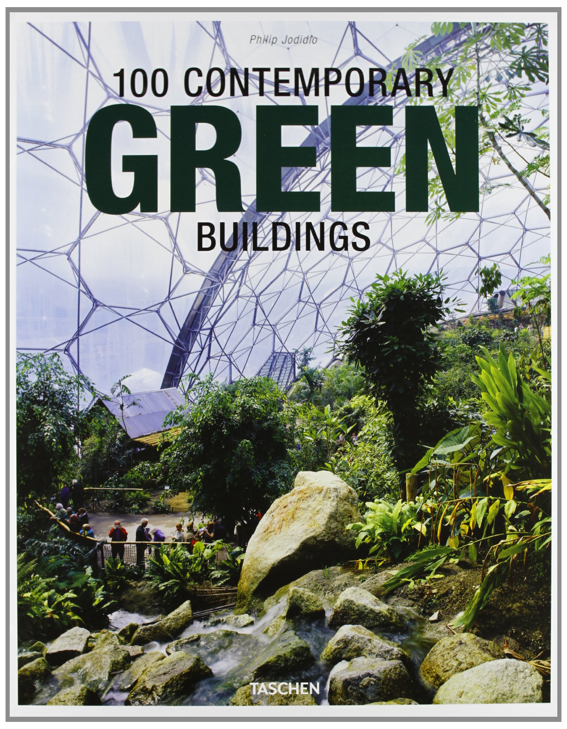 100 Contemporary Green Buildings (2 vol.)