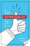 Stuff White People Like