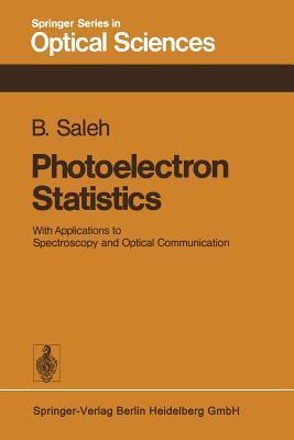 Photoelectron Statistics