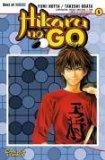 Hikaru no Go Bd. 5