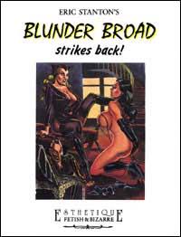 Eric Stanton's Blunder Broad