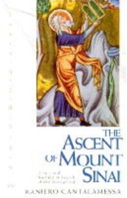 Ascent of Mount Sina...