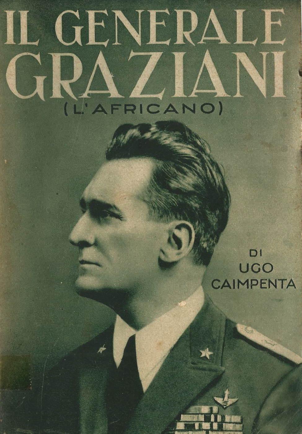 Il generale Graziani