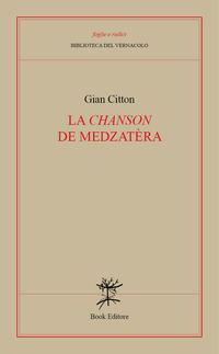 La «Chanson» de medzatèra