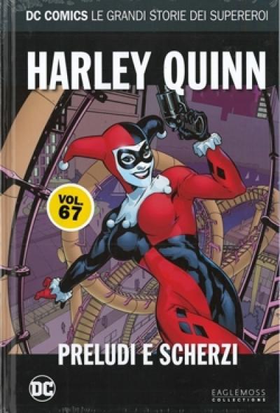 DC Comics: Le grandi storie dei supereroi vol. 67