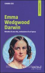 Emma Wedgwood Darwin