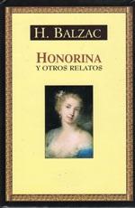Honorina y otros relatos