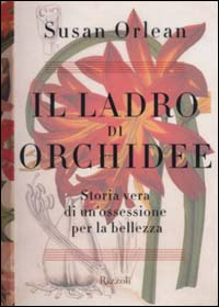 Il ladro di orchidee
