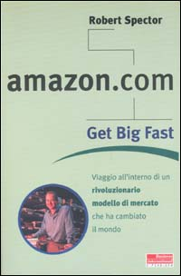 Amazon.com. Get big fast