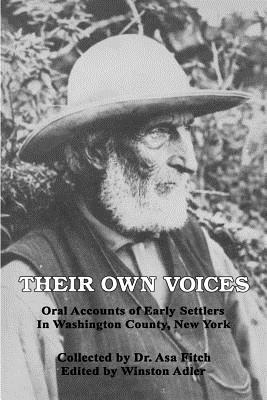 Their Own Voices