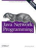 Java Network Programming, Third Edition