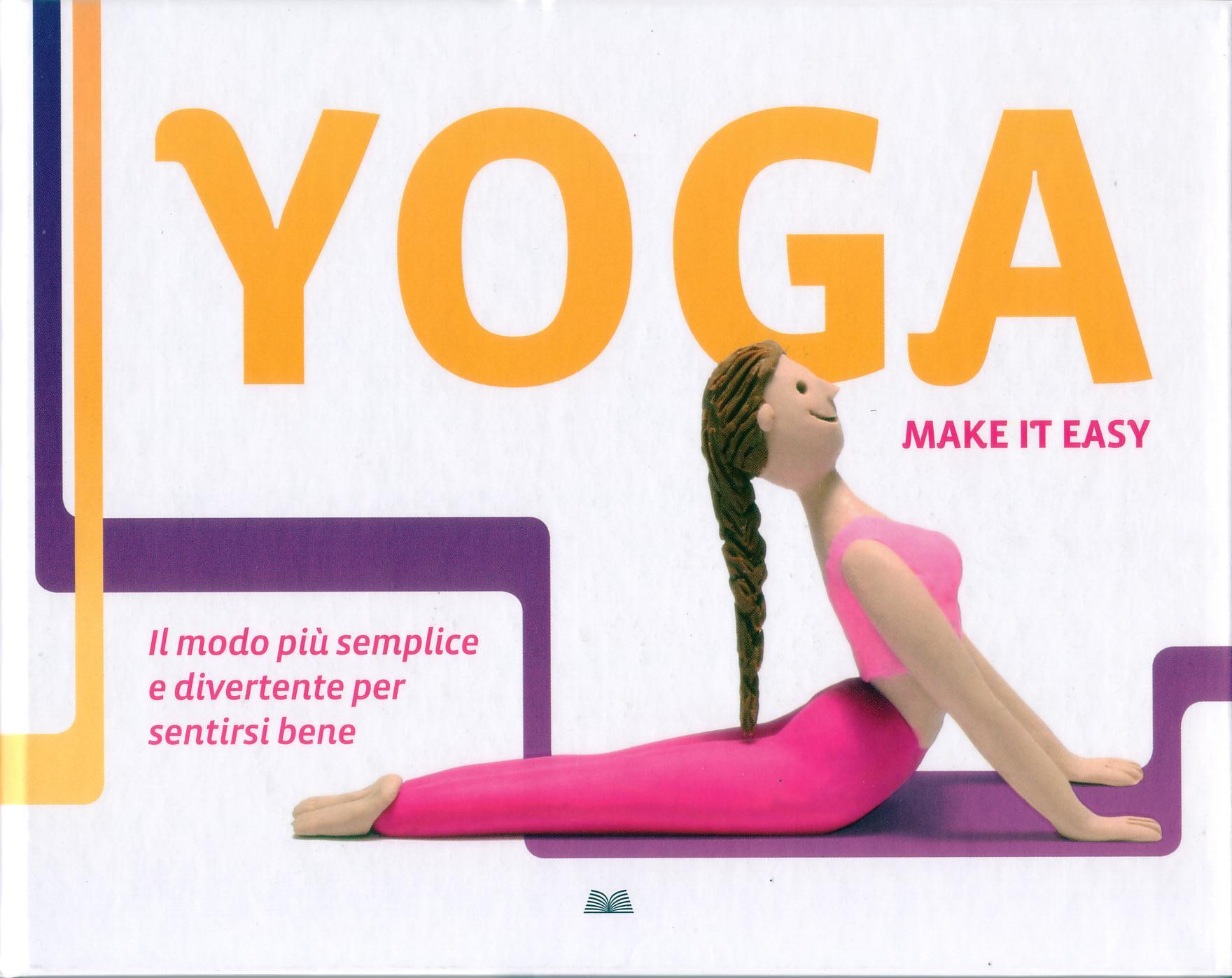 Yoga make it easy